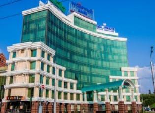 Здание «Пенсионный фонд»